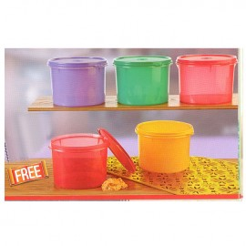 Tupperware Store All Canister - Small - Buy 4 Get 1 Free