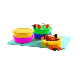Tupperware Large Handy Bowls - Set of 2
