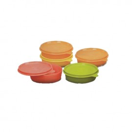 Tupperware Executive Lunch bowl (Buy 4 Get 1)