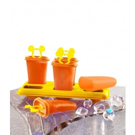 Tupperware Mickey Mouse Ice Tups, Sticks and Tray Combo
